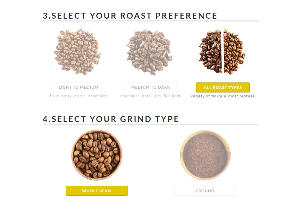 Atlas Coffee Club Subscription Review Sign Up - SubscriptionBoxExpert