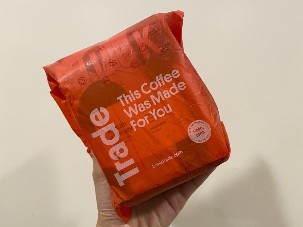 Trade Coffee Subscription Box - Subscription Box Expert