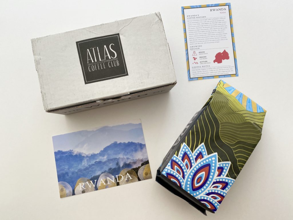Atlas Coffee Club: Everything You Need To Know