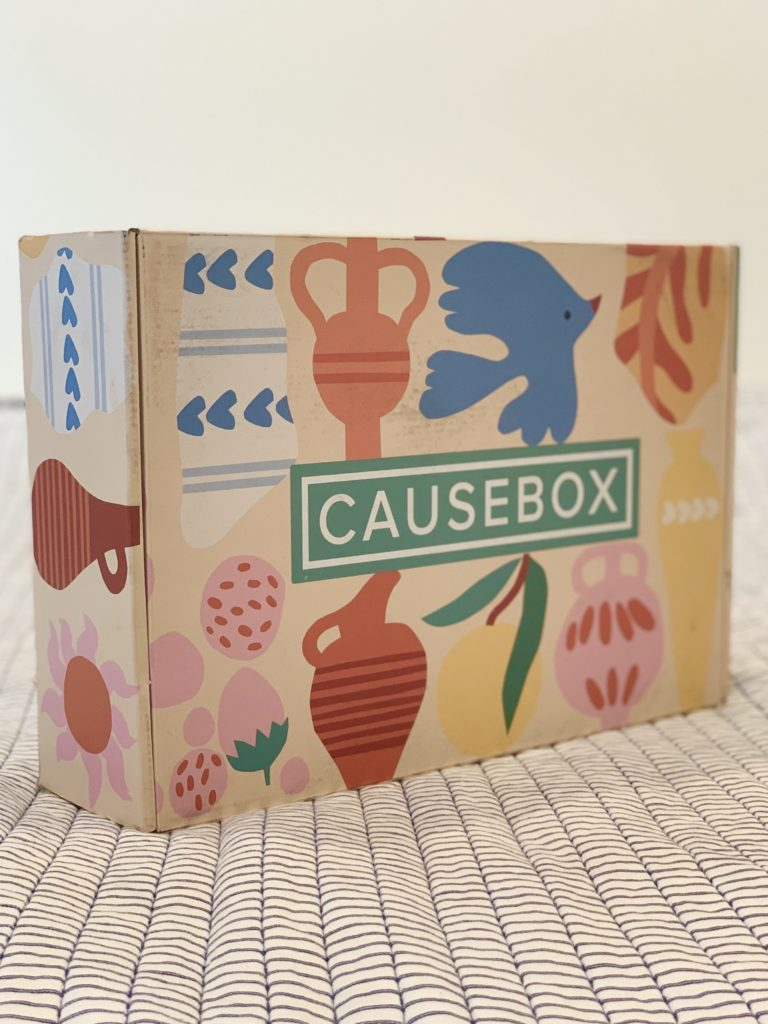 CAUSEBOX Summer 2020 Review - My Honest Opinion