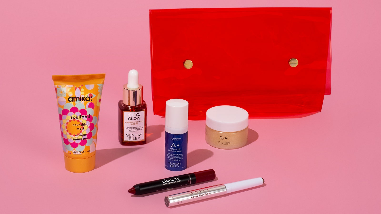 Allure Beauty Box - Subscription Box Expert