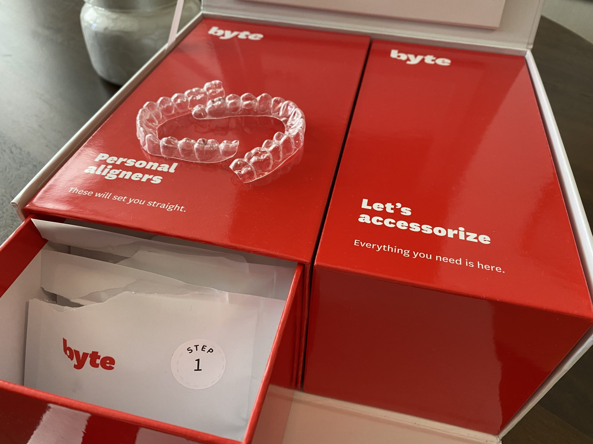 Byte Aligners My Honest Review and Experience - SubscriptionBoxExpert