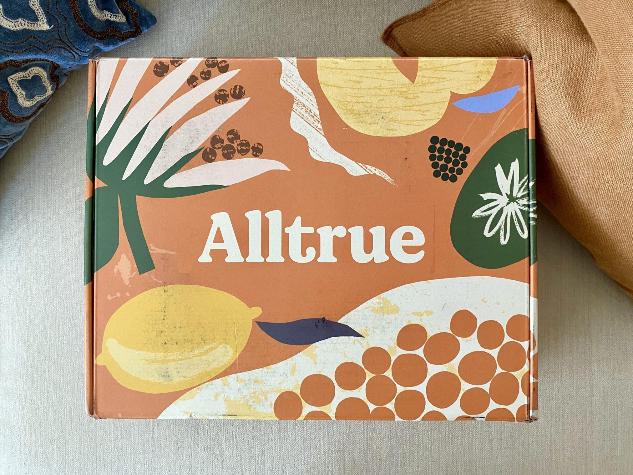 Alltrue Summer 2021 Review - SubscriptionBoxExpert
